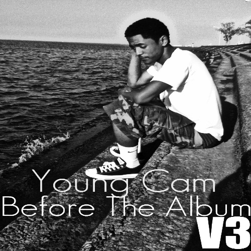 Before The Album Vol. 3